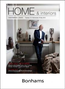 Simon Kozhin. Home & Interiors 25 May 2016, London, Knightsbridg