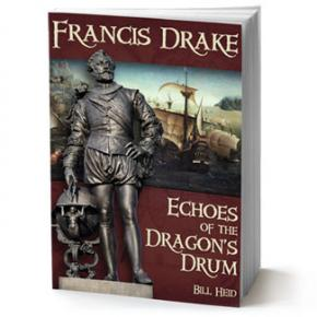 Simon Kozhin. Francis Drake: Echoes of the Dragon's Drum