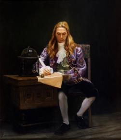 Семён Кожин. Письмо.
