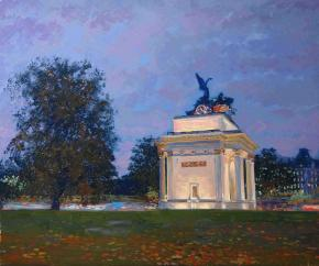 Simon Kozhin. Wellington Arch.