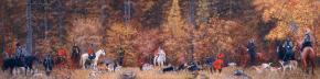 Simon Kozhin. Russian Hunting.